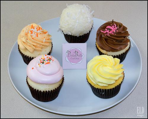 Celebrating Diversity - PinkaBella Cupcakes
