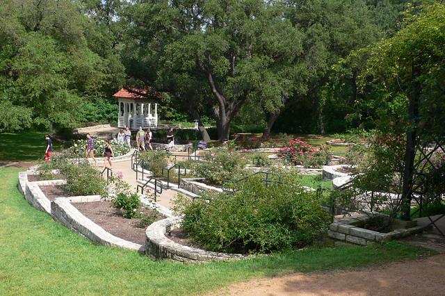Zilker Botanical Gardens In Austin Flickr Photo Sharing