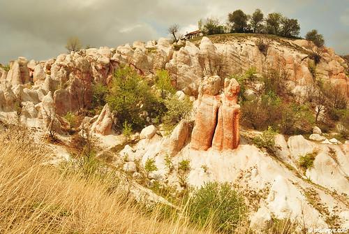 wedding mountains rock stone bulgaria phenomenon rodopi родопи rhodope българия сватба кърджали скален mayaeye mayakarkalicheva маякъркаличева феномен каменната