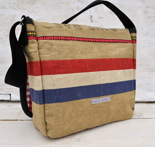 Super Dutch bag