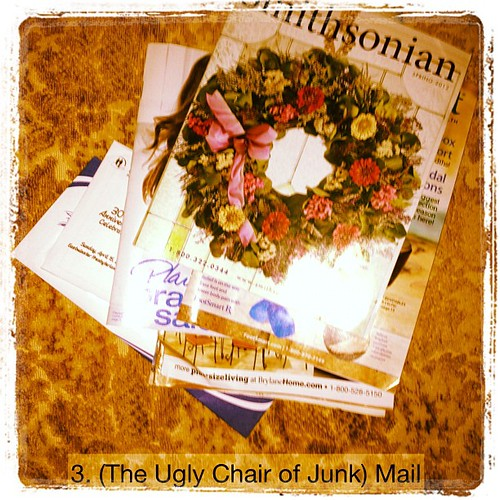 3. Mail #aprilphotoaday #photoadayapril by aecamadi