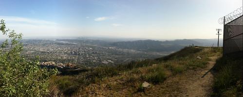 Summit of Mt. Thom