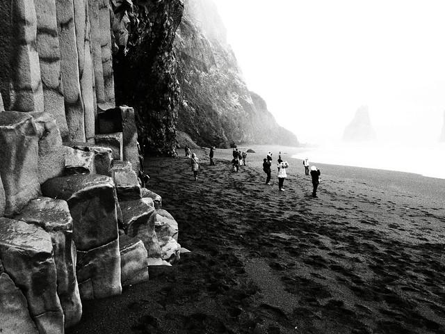 Reynishverfi Beach