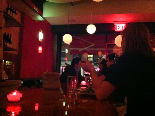 Bar, Amelie