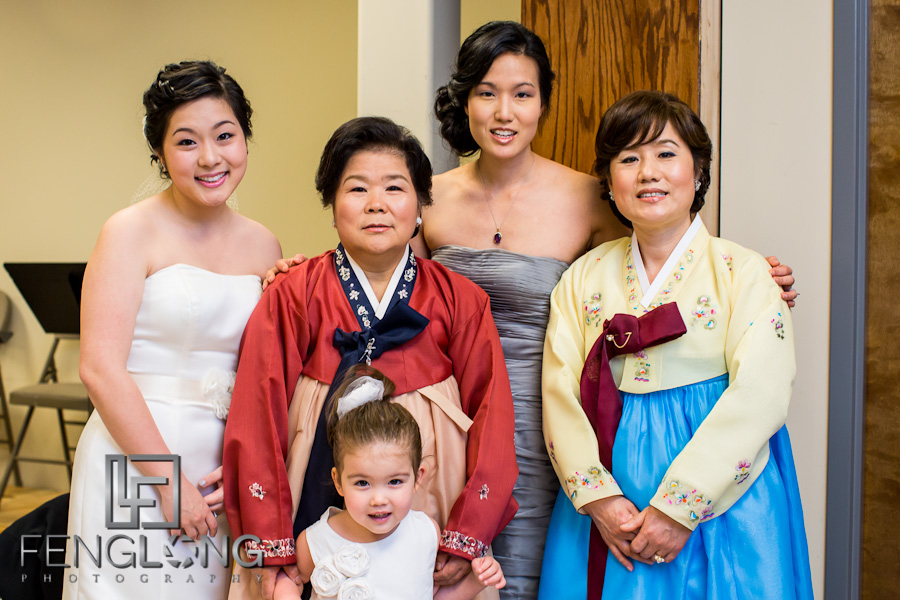 Esther & Jonathan's Wedding | Zion Korean United Methodist & The Tea Garden | Atlanta Duluth Korean Asian Wedding Photographer
