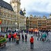 The ghosts of Grand Place