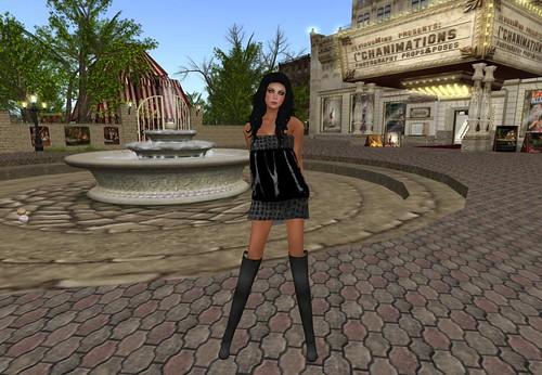 DAFNIS + [MyDear] by Cherokeeh Asteria