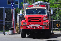 FDNY Special Operations Command Tactical Support Unit 2