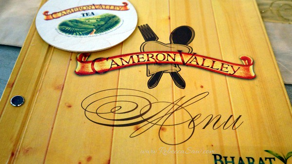 cameron valley tea - bharat company