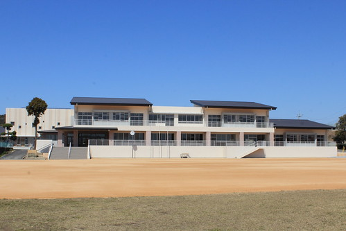 Koyo Elementary school April,2012.