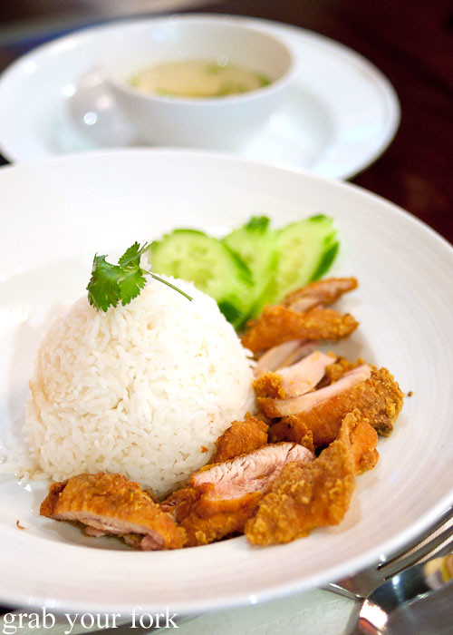 Sydney Chinatown Thai Food