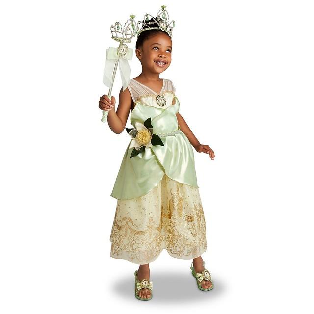 Princess Tiana Outfit: Flickr - Photo Sharing
