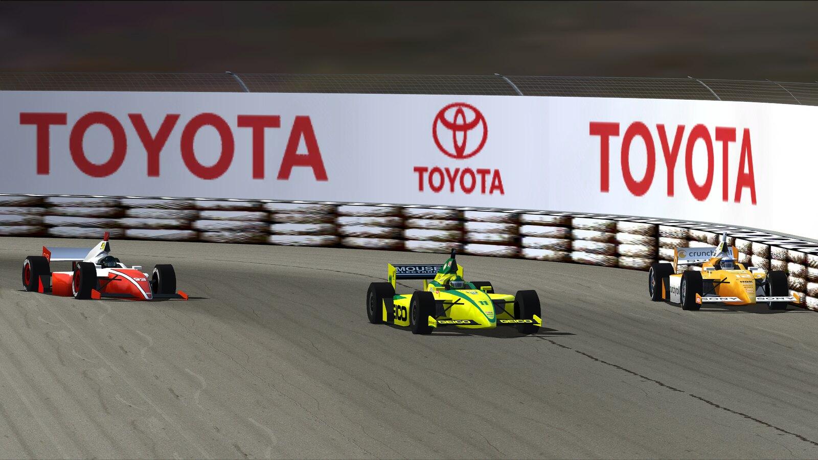Lotus Grand Prix of Long Beach [33L] 7413262102_04c18782ca_h