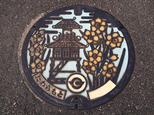 19-田原本町(カラー)