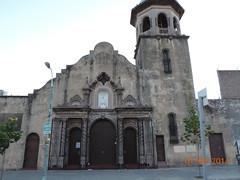2014 06_Montevideo_Parroquia San Spedito
