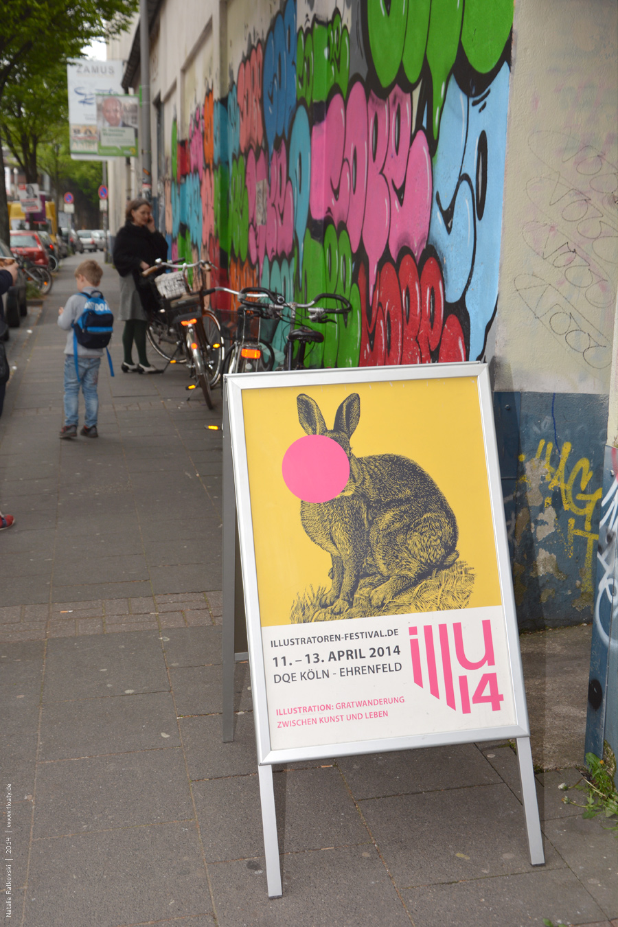 Illu 14, Cologne