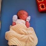George's First Week
