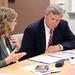 Agriculture Secretary Vilsack Ames, IA tour