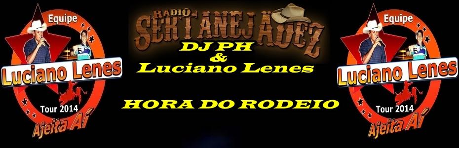DJ_PH & LUCIANO LENES