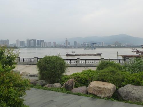 Zhejiang-Wenzhou-riviere (6)