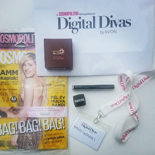 Digital Divas Hungary