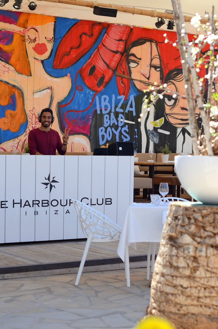 DSC_2751 DJ harbour club Ibiza