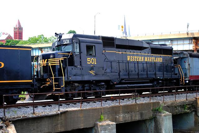 B B Railroad Depot Bed Breakfast