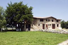 родова къща от био ферма Чемерник