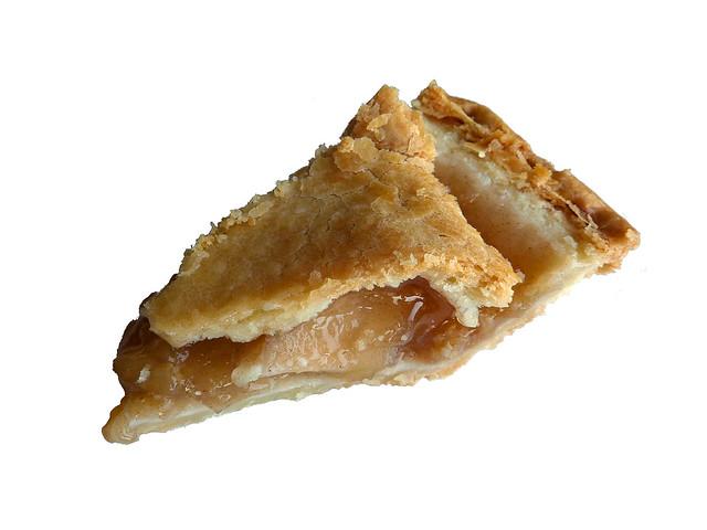 slice of apple pie   Flickr - Photo Sharing!