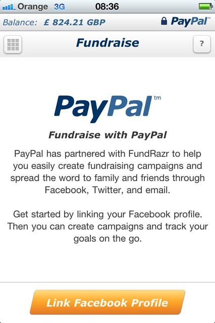 Paypal Definition