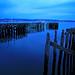 Craigendoran Pier by PaulKillenPhotos