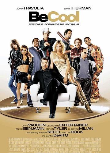 一酷到底 Be Cool (2005)
