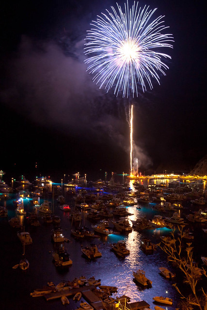 Catalina Island Day #7 (4th of July) - Avalon, CA - 2011, Jul - 06.jpg