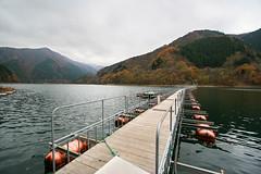 Lake Okutama - 05