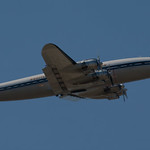 Le bourget 2011 - Lockheed Constellation