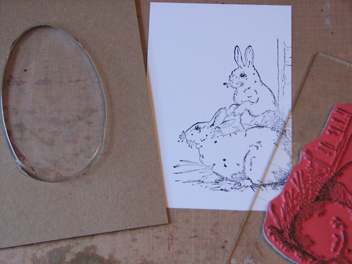 Jelly Bean Easter Card 001
