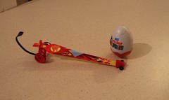 Ultimate Kinder Egg Toy!