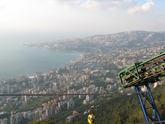 Lebanon Cable Car