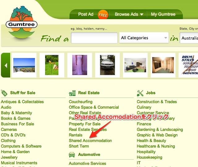 Free Local Classifieds Ads from Australia - Gumtree-2