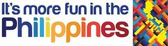 its-more-fun-in-the-philippines-DOT logo and slogan-Philppine tourism slogan-Philippine tourism logo-Its more fun in the Philippines-department of tourism