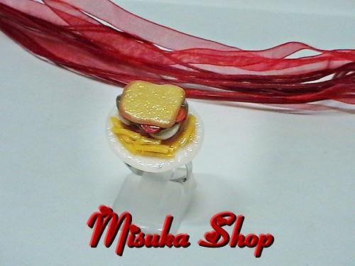 Plato Combinado Sandwich