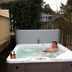 hot tub, property, jacuzzi, bathtub,