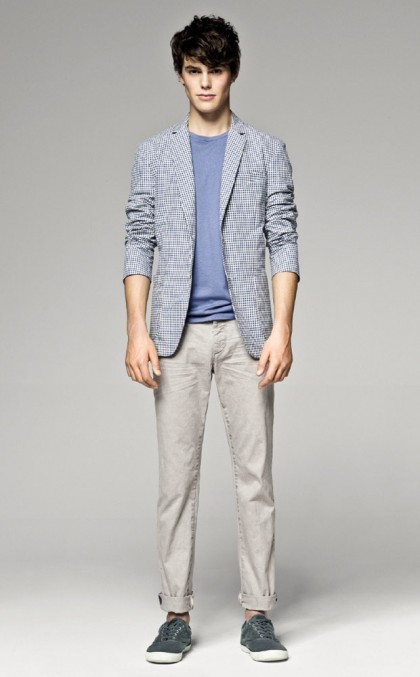 SISLEY SS12_019Jacob Young