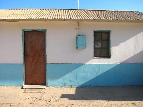 Casa en Tongoy
