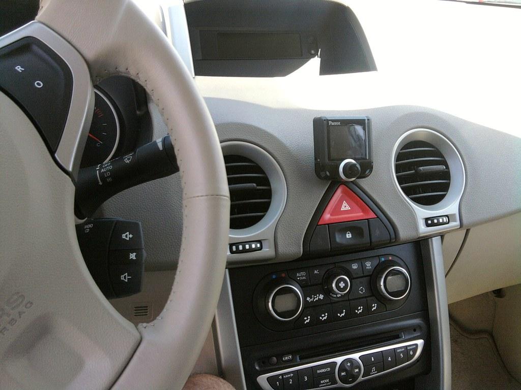 [Goa] Renault Koleos 2.5L 16v 170chx Privilège  7157334422_9b9c697ac6_b