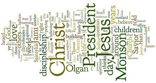 GC Wordle 11