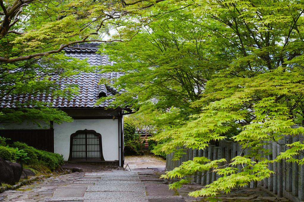 Taimadera Temple