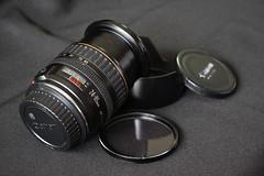 CANON EF24-85mmF3.5-4.5 USM