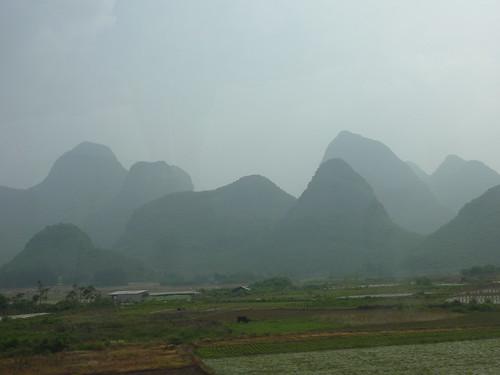 C-Guangxi-Route Nanning-Yangshuo (99)