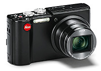 Leica V-Lux 40 with 20x optical zoom